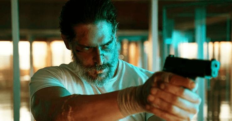 'Archenemy': fecha de estreno, trama, reparto, tráiler y todo lo que necesitas saber sobre el thriller de superhéroes protagonizado por Joe Manganiello