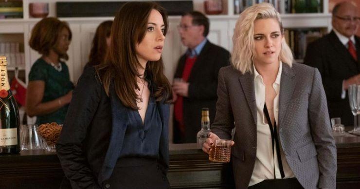 'Temporada más feliz': Por qué Abby de Kristen Stewart y Riley de Aubrey Plaza hubieran sido el mejor final