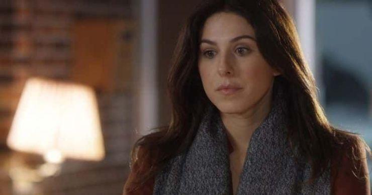'Finding My Daughter': Conoce a Cristina Rosato, Jesse Hutch y el resto del elenco del thriller dramático de LMN