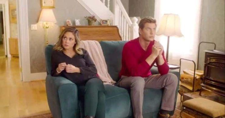 'People Presents: Once Upon a Main Street': Conoce a Vanessa Lachey, Ryan McPartlin y el resto del elenco de la película Lifetime