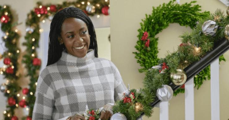 'Christmas in Evergreen: Bells Are Ringing': fecha de lanzamiento, trama, elenco, tráiler y todo lo que necesitas saber sobre la película navideña de Hallmark