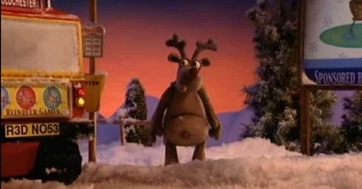 'Robbie the Reindeer': fecha de lanzamiento, trama, creador y todo lo que necesitas saber sobre el especial de Navidad de CBS All Access