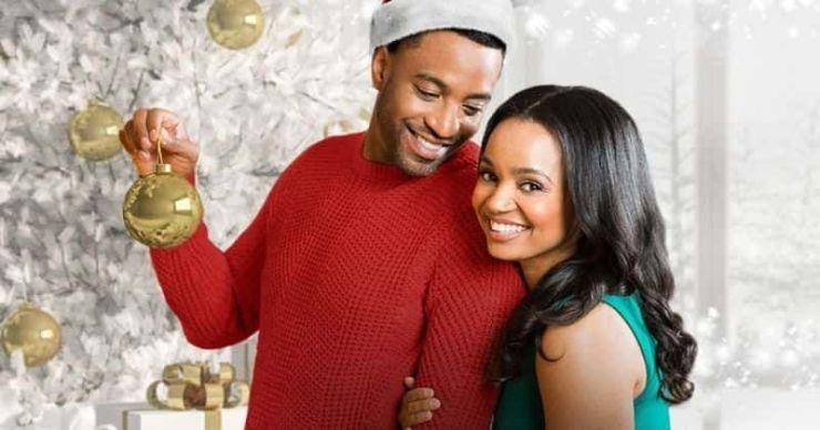 'Volvamos a vernos en Nochebuena': fecha de lanzamiento, trama y todo lo que necesitas saber sobre el romance navideño de Lifetime