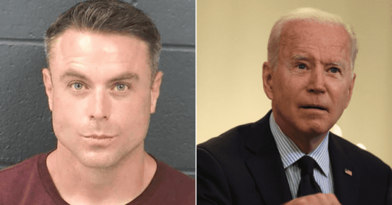 Who is John Thornton? Joe Biden gets death threats from New Mexico man, 39, who planned mass shooting