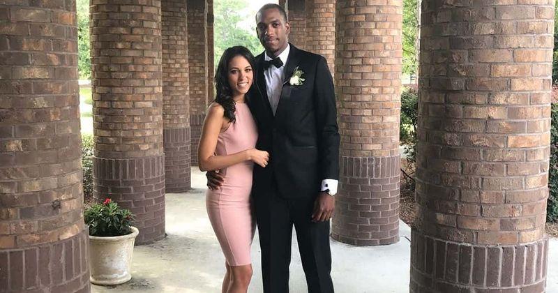 Who is Khris Middleton's girlfriend? Internet praises Bucks guard for  beating Hawks | MEAWW