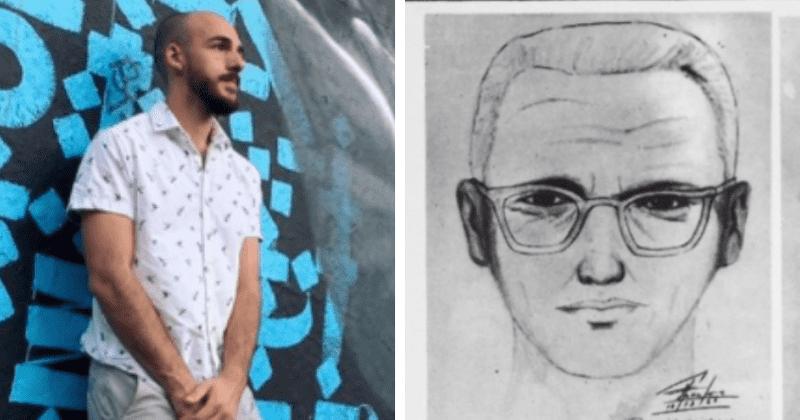 Indignación porque el FBI no puede encontrar a Brian Laundrie, pero el asesino del Zodíaco es identificado por un