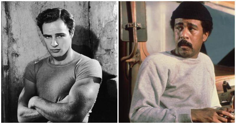 Richard Pryor tenía una vida sexual salvaje y Marlon Brando era uno de sus amantes