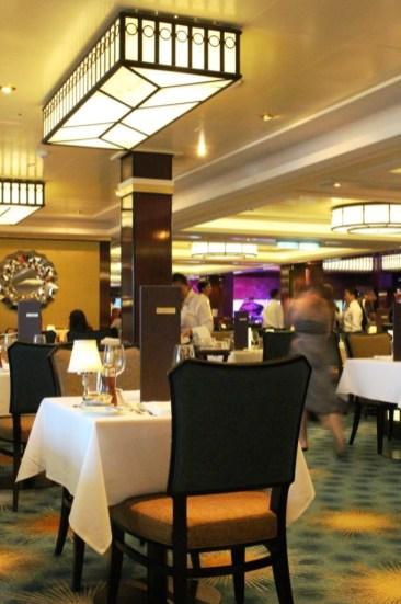 Der Manhattan Dining Room