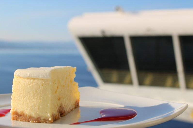 Der American Cheesecake #Yummi