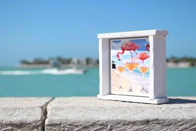 Impression aus Key West