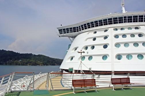 Mariner of the Seas Royal Caribbean Asien Kreuzfahrt (1)