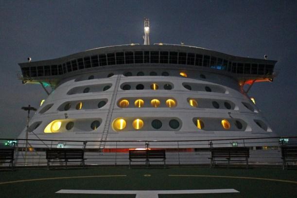 Mariner of the Seas Royal Caribbean Asien Kreuzfahrt (17)