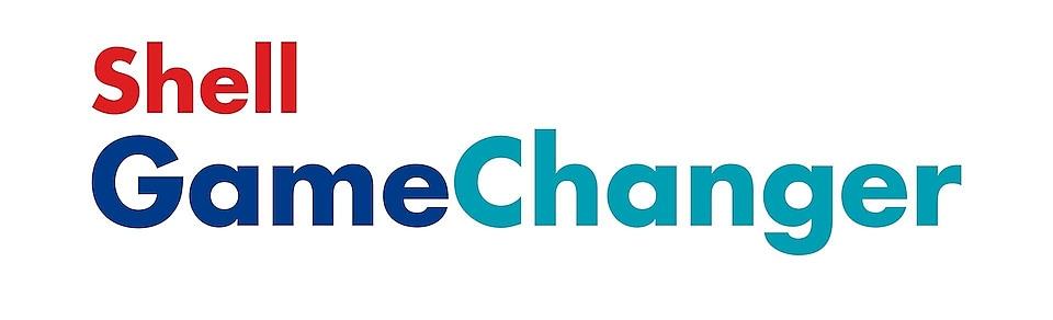 Shell GameChanger logo