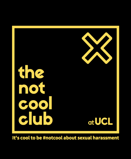 Not Cool Club