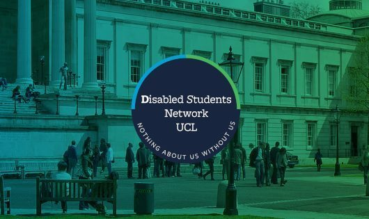 Disabled Student Newtwork