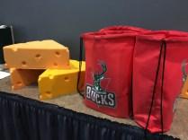 CH Bucks Bags
