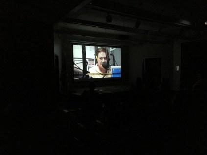 Henck On Screen