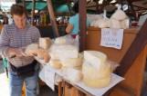 Market in Zadar
