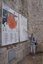 Old citzy of Dubrovnik