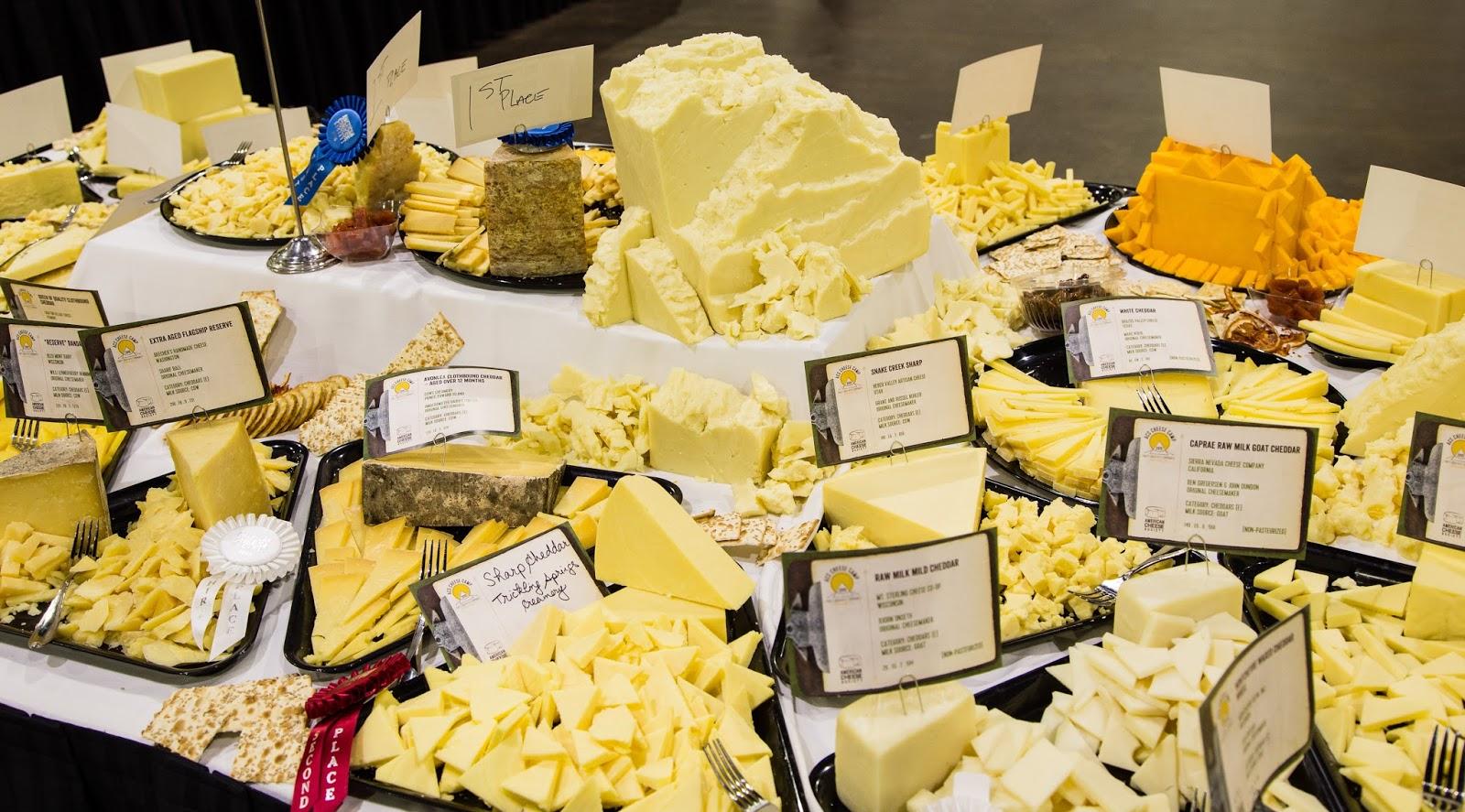 cheddar – Cheese Underground