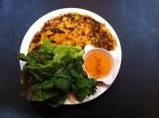 Banh Xeo: Vietnamese Happy Panckes