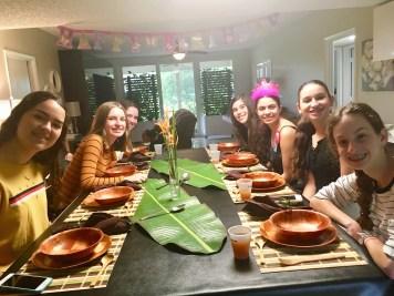 Cook, Laugh, Eat Thai!