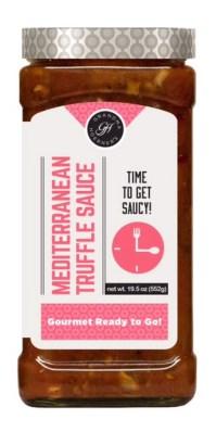 Grandma Hoerner's Truffle Sauce