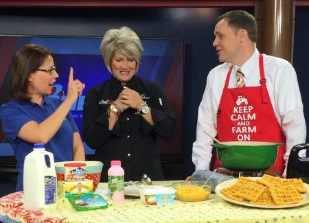 Kansas Cooperatives are Fun! | Chef Alli's Farm Fresh Kitchen
