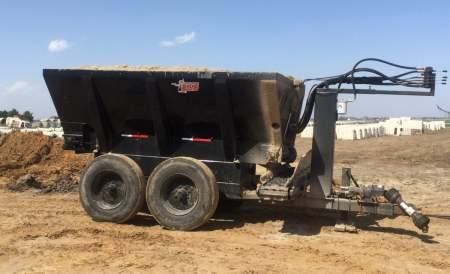 Sand Wagon