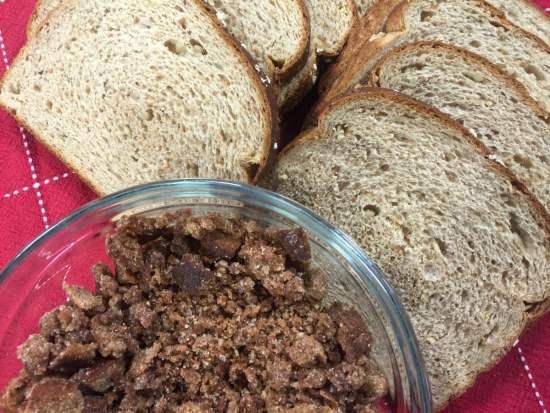 Brown Bread Memories