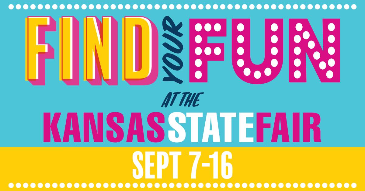 Kansas State Fair 2018
