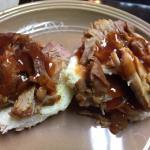 Spiced and Slathered Pulled Pork