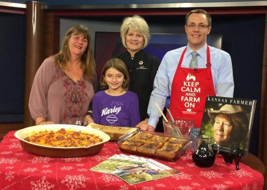 Make-Ahead Christmas Breakfast Bakes   Chef Alli's Farm Fresh Kitchen