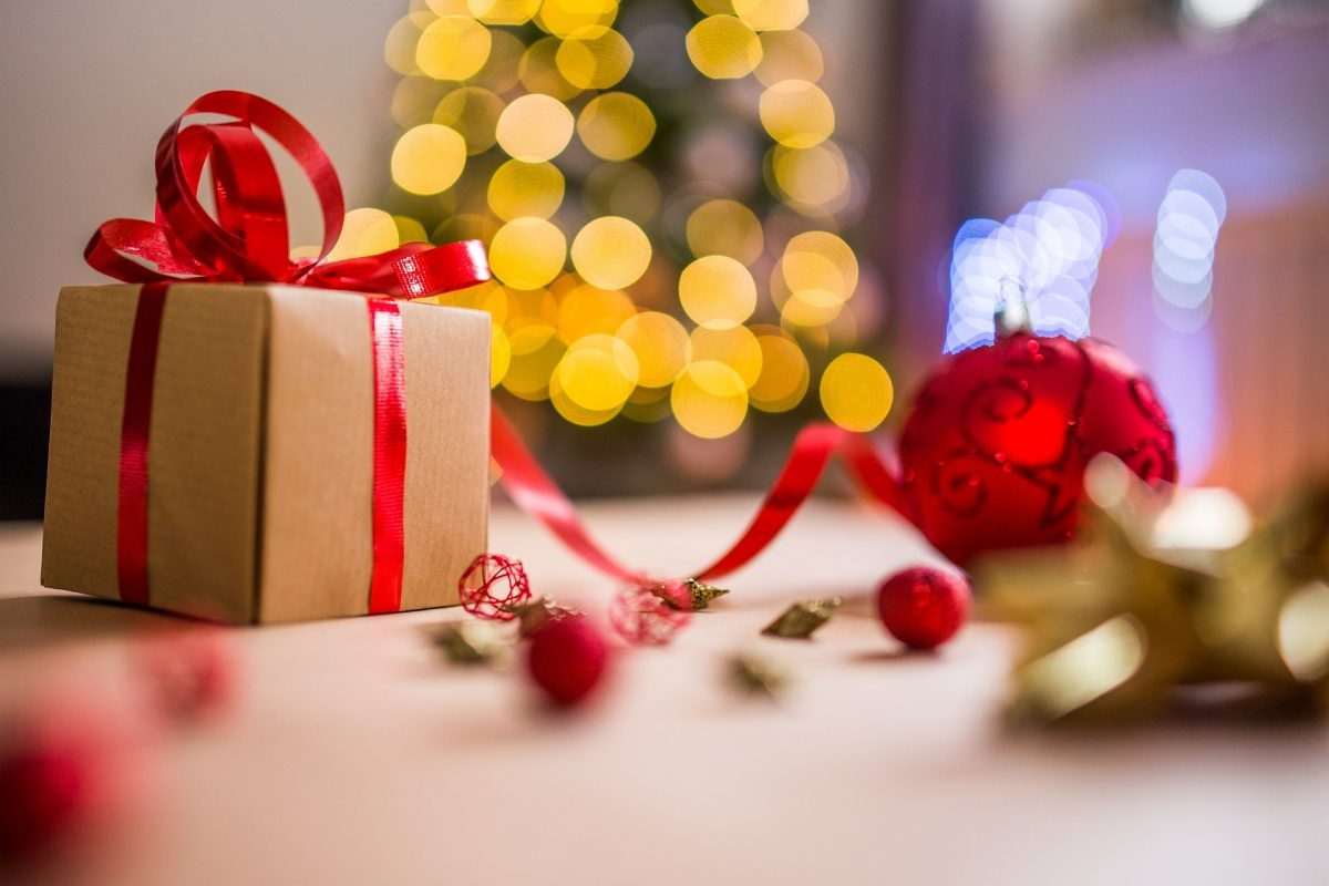 Top Ten Gift Ideas for the Home Cook