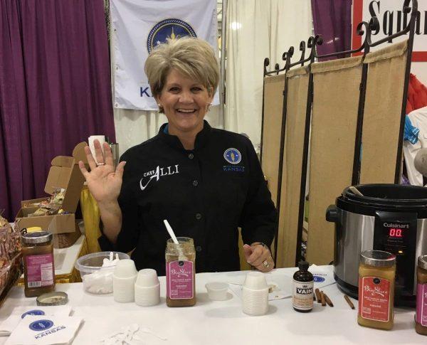 Pressure Cooker Cinnamon Roll Oatmeal | Chef Alli's Farm Fresh Kitchen