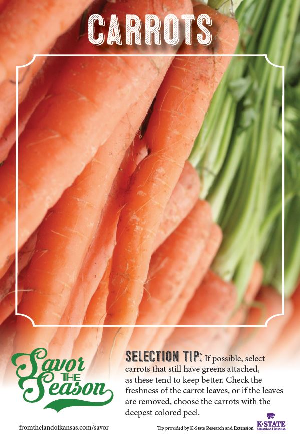 Carrots Cover