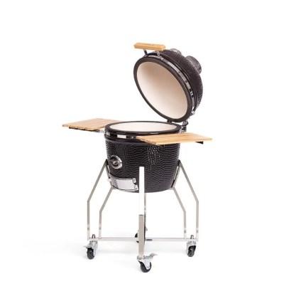 medium-yakiniku-16-inch-kamado-grill-incl-onderstel-en-zijtafels 1