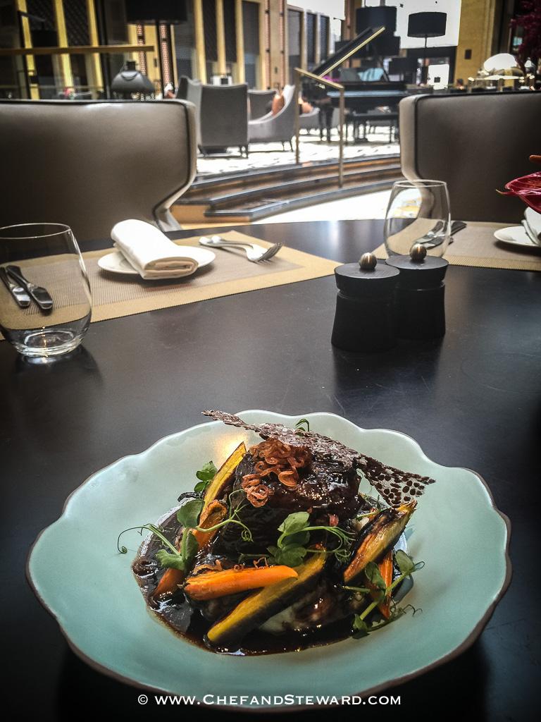 When Chefs Dine Out Delphine Brunch in Dubai-41