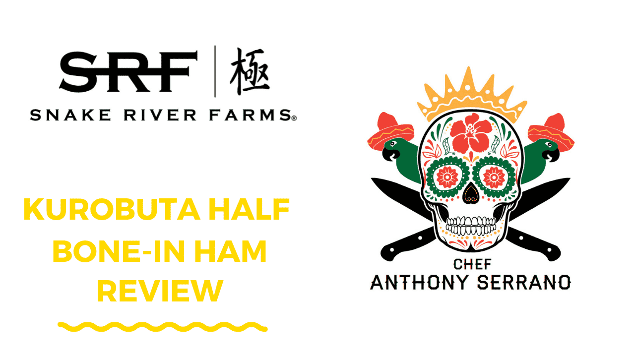 Snake River Farms Kurobuta Ham Review