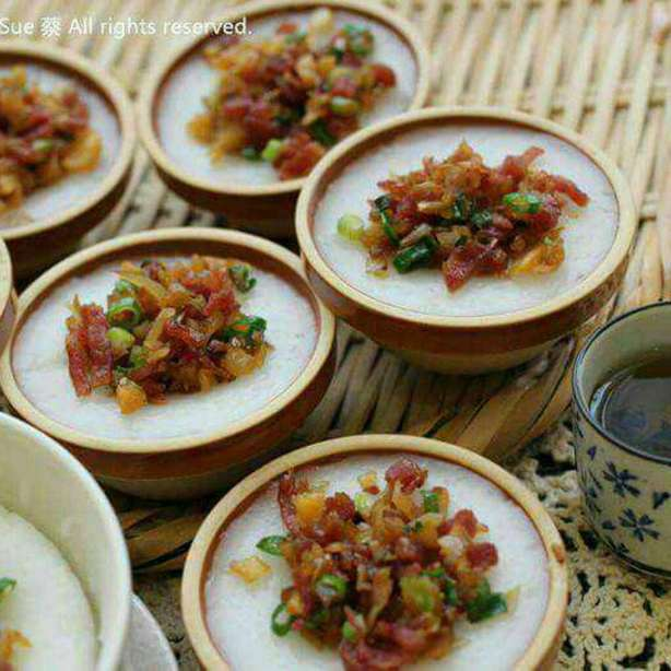 水粿(鹹粄)