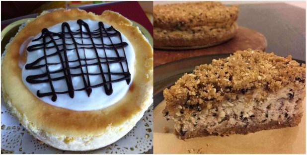 Cheese Cake精選食譜