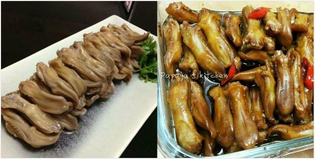 精選鴨舌料理2