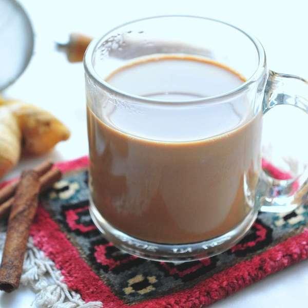 印度瑪薩拉茶