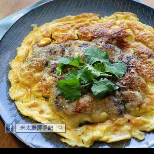 潮式煎蠔餅 (附拋鑊教學)