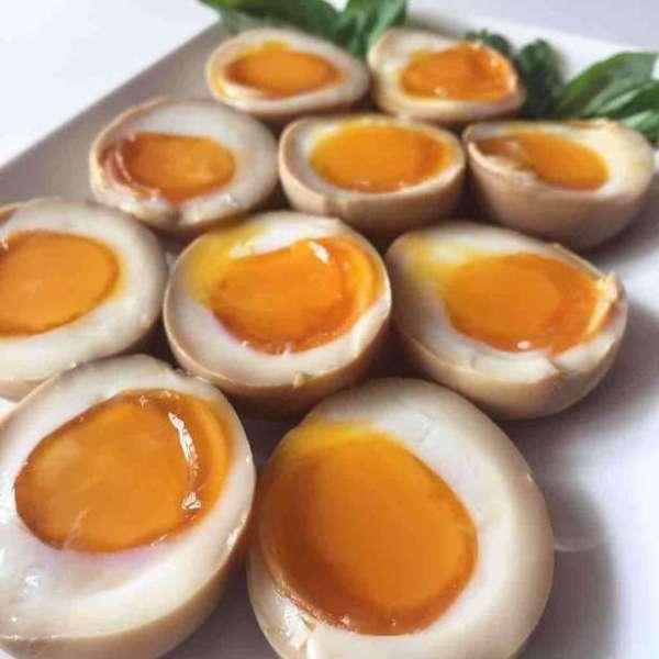 日式溏心蛋2