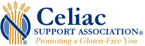 Celiac Support Association, Orlando Celiac Support Group Endorses Chef Bob