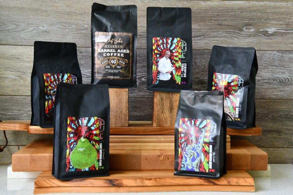 Premium Roasts Coffees