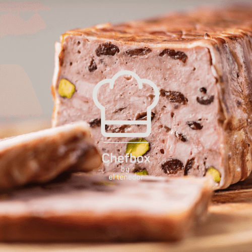 picture of country pate.
