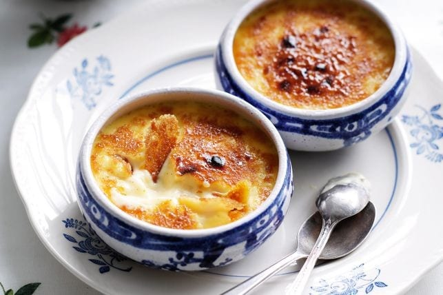 Helado de Crema Catalana II - Chefbusiness.co