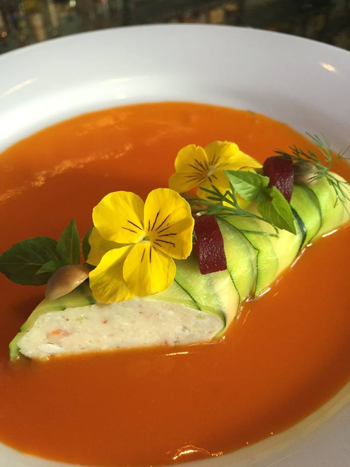 Chais Waikiki Hawaiian Fusion Now Open Chef Chai